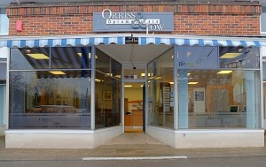 Orriss & Low Virtual Tour